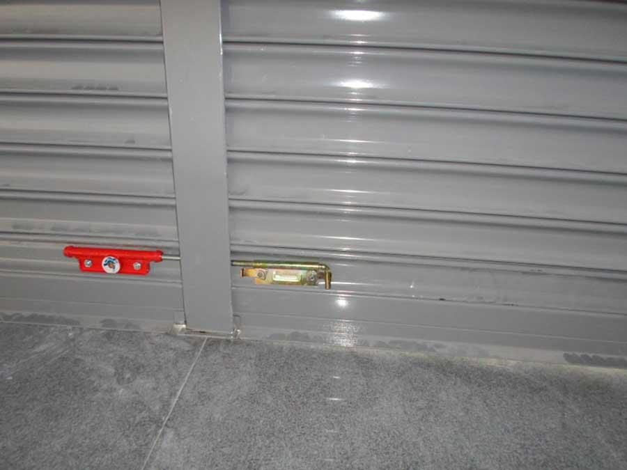 Electromatic Lda - Cascais - Portões de Garagem de enrolar